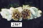 Swag Ornament (Min. 12)