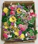 Assorted Flower Bouquet Pick (Box Of 48/pcs @ $0.40/each)