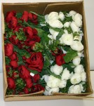 Ranunculus Pick (Box Of 72/pcs @ $0.39/each)