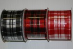 "R5288 2.5""x10vg  Wired Tartan-SOLD OUT"