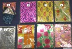 Printed Candy Foil Bags (12cm X 17.5cm)/100 Pcs In Bag