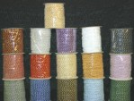 2mm Cord With Gold Or Silver/100yds Per Roll
