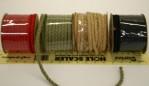 S386 - 6mm X 10yds Jute Cord