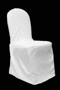 3682 - Satin Banquet Chair Cover