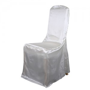 3682S - Banquet Satin Chair Cover